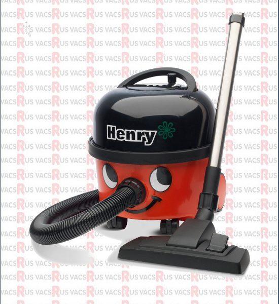New Vacuums: **REFURBISHED** Numatic Henry Hoover Vacuum Cleaner 1200w