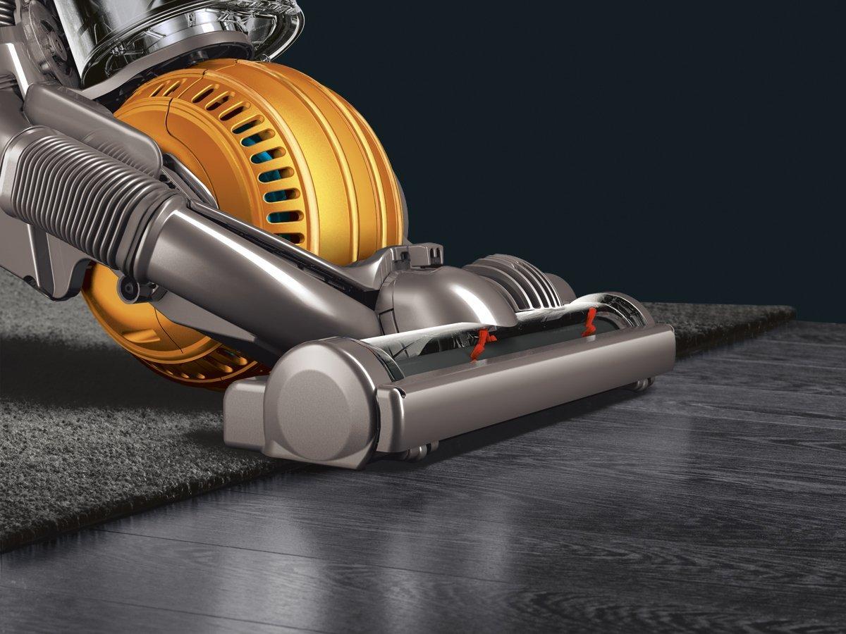 Refurbished Dyson Dc25 All Floors Upright Vacuum