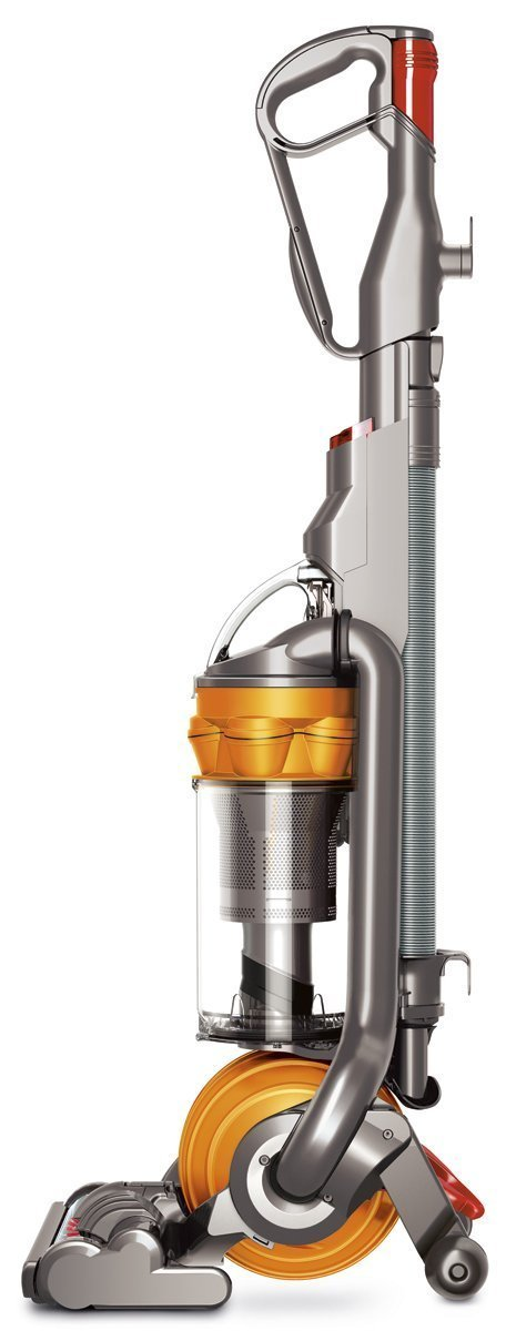 Dyson Vacuum Cleaners Dc04 Zorbster Owner U0026 39 S Manual Manual Guide