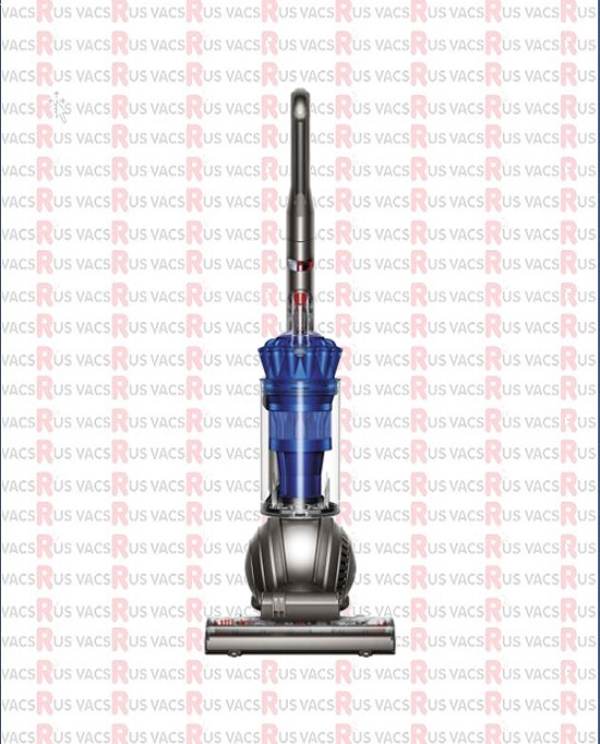 Refurbished Dyson Animal Dc41 Upright Vacuum Cleaner