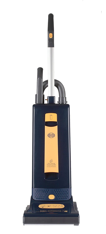 Refurbished Sebo X4 Upright Vacuum Cleaner Vacs R Us