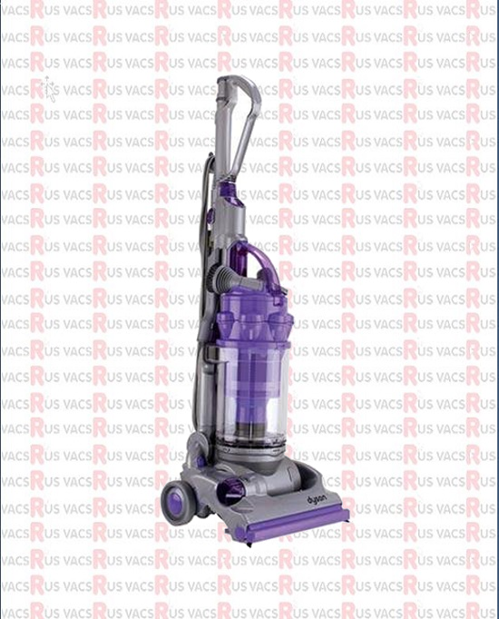 Refurbished Dyson Animal Dc14 Upright Vacuum Cleaner