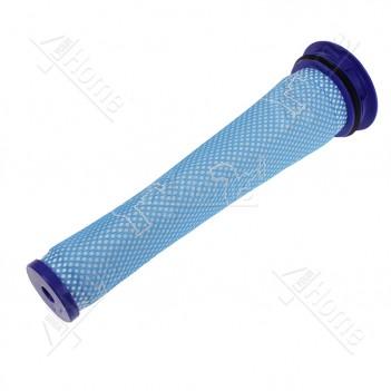 Dyson dc40 vacuum cleaner pre filter vacs r us vacuum repair for Dyson pre motor filter