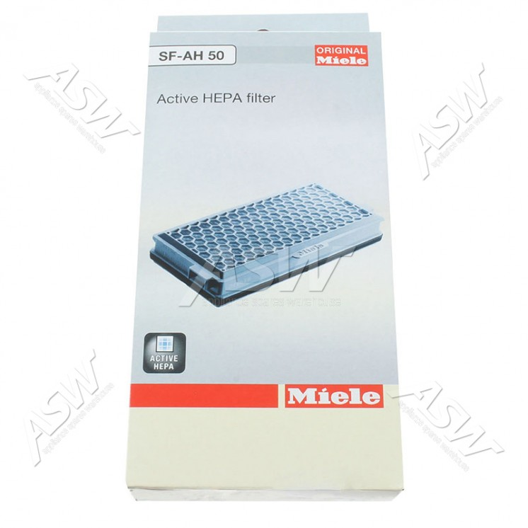 how to change miele motor filter s7000