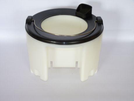 Numatic George Ct 370 380 Gve370 Solution Detergent